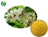工場供給のSophoraのJaponicaの花のエキスの粉のケルセチン95%
