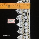 7cm 결혼식 초, LED 초, 바닐라 초, 타이머 부속품 Hme897를 가진 초를 위한 꽃 트리밍 레이스