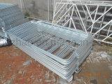Völlig heißes BAD galvanisierte Stahlmasse-Steuerbarrikade für Verkauf (XMR72)