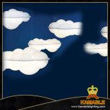 De moderne Lamp van de Tegenhanger van de Wolken van de Kunst Decoratieve Acryl (9224P)