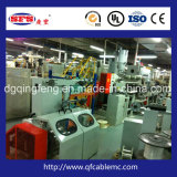 Chemical Foaming Cables To extrude Machine Extrusion Line Extruding Machine
