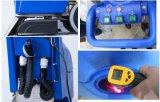 건조기를 가진 Cold&Hot 물 양탄자 청소 기계3 에서 1