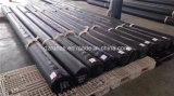 Geomembrana HDPE para la construcción de carreteras