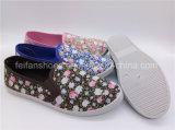 Женщин ЭБУ системы впрыска с плоским экраном для репродукции обувь обувь пробуксовки колес на обувь FPY822-8 (ИКО)