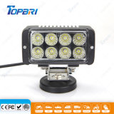 Arbeits-Licht des Vierecks-6inch des Licht-24W Epistar LED für LKWas