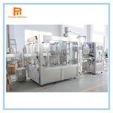 Automático completan las botellas de PET/ Agua Mineral pura línea de producción/máquina de llenado de botellas de agua automático