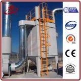 Separatore industriale della polvere del ciclone del collettore di polveri di Baghouse