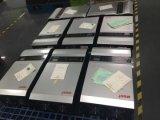 <Must> Hete Verkoop 8kw DC48V aan AC230V van Controlemechanisme van de Last van de Omschakelaar Ingebouwde 60A MPPT van het Net het Zonne Zonne