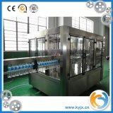 Equipo de relleno automático del agua de botella con el tipo linear