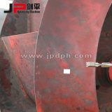 Xangai Jp ventilador centrífugo Industrial máquina de equilibragem