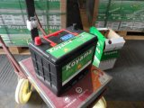 12V Voltage Because Battery MF Lead Acid Battery Standard JIS 80d26L 70ah Automobile Battery