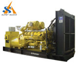 De Super Stille Diesel Generator van uitstekende kwaliteit
