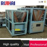 Réfrigérateur géothermique 8HP de pompe à chaleur de système de Hotting de la CE