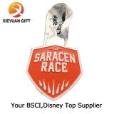 Supplier Do Custom Sport Medaille BSCI de Van uitstekende kwaliteit van de fabriek
