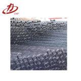 Промышленная рамка поддержки клетки фильтра мешка нержавеющей стали