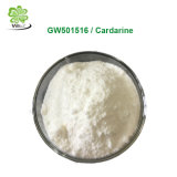 Het Poeder Sarms CAS 317318-70-0 Cardarine Gw501516 GW 501516 van de Supplementen van Bodybuilding