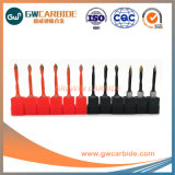 8X57*L/R特に木製の働きツールの炭化物の合せ釘のドリル