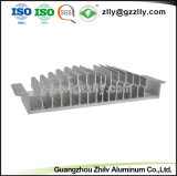 Industriële de Geanodiseerde LEIDENE van China Uitdrijving van het Aluminium met ISO9001
