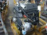 Quliaty y nuevo motor 8140.43s5 de Iveco (Naveco)