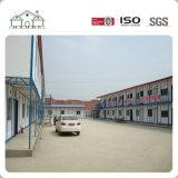 노동 사무실을%s 중국 공장 빛 강철 구조물 샌드위치 Prefabricated 이동할 수 있는 건물 조립식 모듈 집