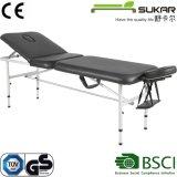 Table de massage portable avec accès gratuit à transporter