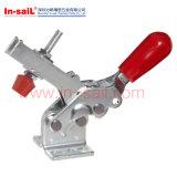 水平のハンドルは製品の製造業のためのトグルクランプを維持する
