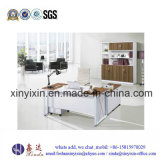 Bureau simple de gestionnaire de bureau de conception de meubles en bois de la Chine (M2607#)