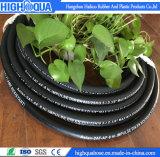 Boyau hydraulique 857 2 Snk de fil d'acier