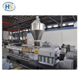 플라스틱 화합물 및 수정을%s 재생된 플라스틱 알갱이로 만드는 기계