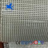 Tissus biaxiales de fibre de verre sens de 0/90 degré