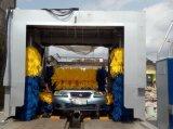 Vollautomatische mobile Art-Auto-Reinigungsmittel-Wäsche-Maschine für Verkauf