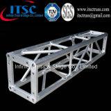 Aluminiumquadrat-Binder des binder-300X300 mit Schrauben-Anschluss