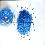 PP/PE/ABS/PSのキャリアとの高い顔料の化学青いカラーMasterbatch