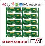 산업 통제 PCB 회로판 공장