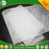 Оптовая торговля горячего воздуха гидрофильных нетканого материала для Diaper/гигиенических салфеток