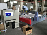 Machine de moulage de fraisage de couteau de commande numérique par ordinateur de découpage de mousse/gravure du bois