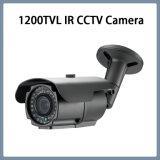 1200tvl Camera van de Veiligheid van de Kogel van kabeltelevisie van IRL de Waterdichte (W26)