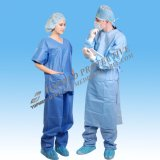 유행 의학은 의학 한 벌을 제거한다 제복, 병원 직원 Unifrom를 제거한다