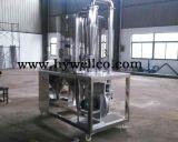 Macchina dell'essiccaggio per polverizzazione del concentrato del siero di latte
