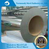 自動車部品のための2b表面201 Hr/Crのステンレス鋼のコイルかストリップ