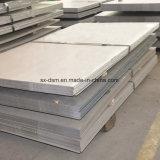 Hoja de acero inoxidable AISI 304 Grabado 2b metal acabado Decorativo Marco espejo Precio Fabricante