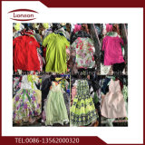 Упаковка и продажа бывшей в употреблении одежды с хорошим качеством