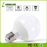 Non-Dimmable 9W E26 Lampe globe LED G25 Ampoules LED Ampoules halogène 60 W équivalent avec lampe de feu homologué UL