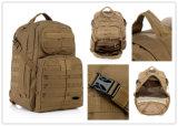 3-couleurs Factory Direct Camo tactique sac à dos Sac de camping d'attaque de l'Alpinisme