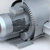 Motore del ventilatore di scarico a tre fasi dell'anello dell'aria