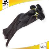 Cheveux humains brésiliens normaux de la pente 7A Straigth