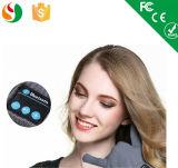 Llamada de las cartas blancas que habla y guantes del Knit de la pantalla táctil para Smartphone