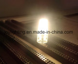 G4 Lâmpada LED 2700K Warmwhite para luz de parede LED