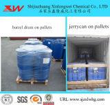 Classificação do ácido sulfúrico H2so4 de 98%