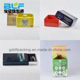 Kundenspezifischer verpackender kosmetischer Papierkasten-Entwurf (BLF-PBO067)
